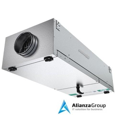 Приточная вентиляционная установка Systemair Topvex SF08 HWL