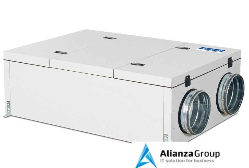 Приточно-вытяжная вентиляционная установка 500 Komfovent Domekt-R-700-F (L/AZ M5/M5 ePM10 50/ePM10 50)