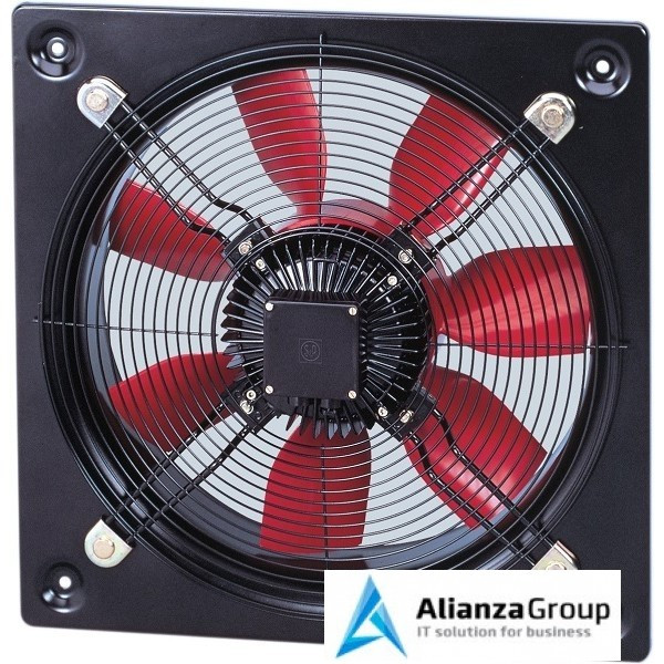 Осевой вентилятор Soler & Palau HCFB/2-250/H-A VX