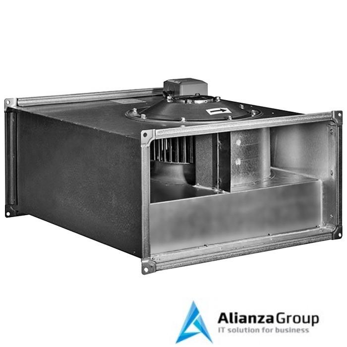 Канальный вентилятор Zilon ZFP 100-50-6D