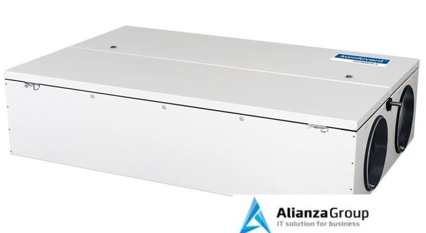 Приточно-вытяжная вентиляционная установка 500 Komfovent Domekt-CF-700-F (F7/M5 ePM1 55/ePM10 50)