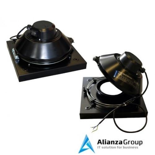 Крышный вентилятор Systemair TFSK 125 XL Sileo Black
