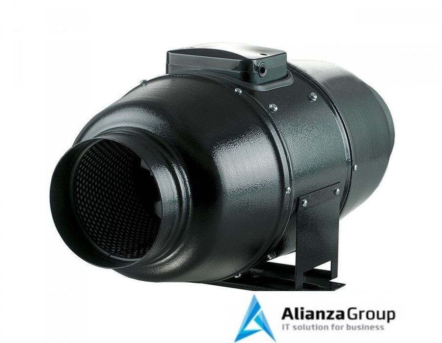 Канальный вентилятор Vents ТТ Сайлент-М 160
