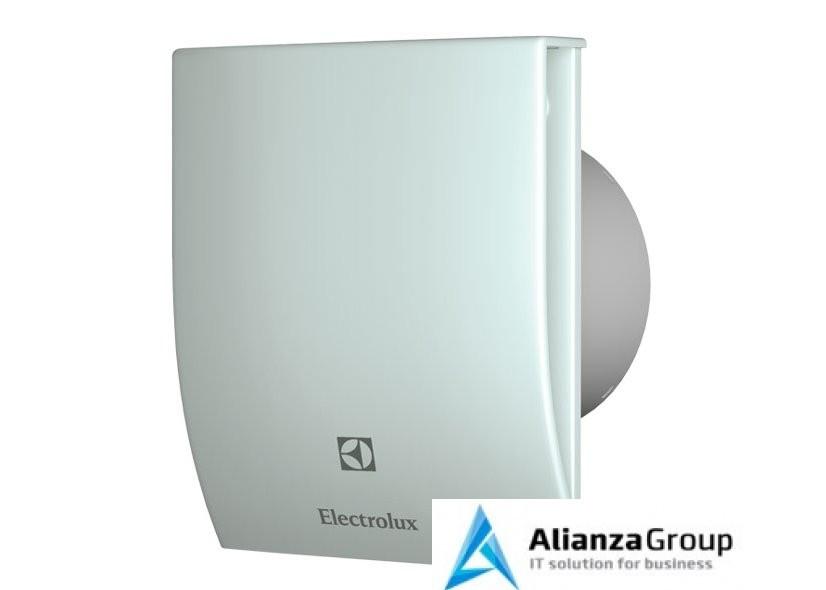 Вытяжка для ванной диаметр 120 мм Electrolux EAFM-120TH