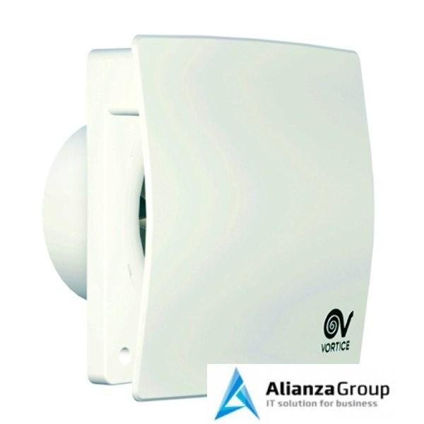 Вытяжка для ванной диаметр 100 мм Vortice PUNTO EVO FLEXO MEX 100/4 LL 1S