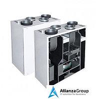 Приточно-вытяжная установка с комплектом автоматики Salda Smarty 2 R VER