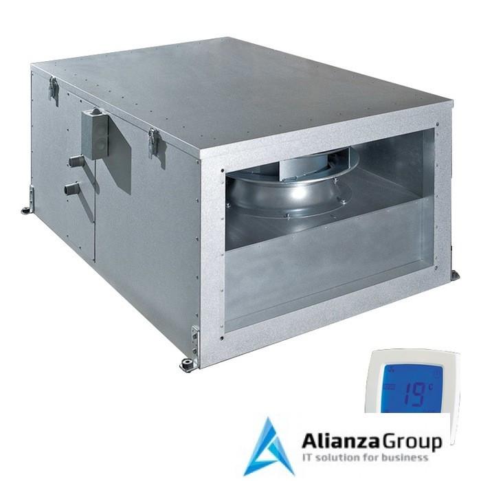Приточная вентиляционная установка Blauberg BLAUBOX DW1200-2 Pro