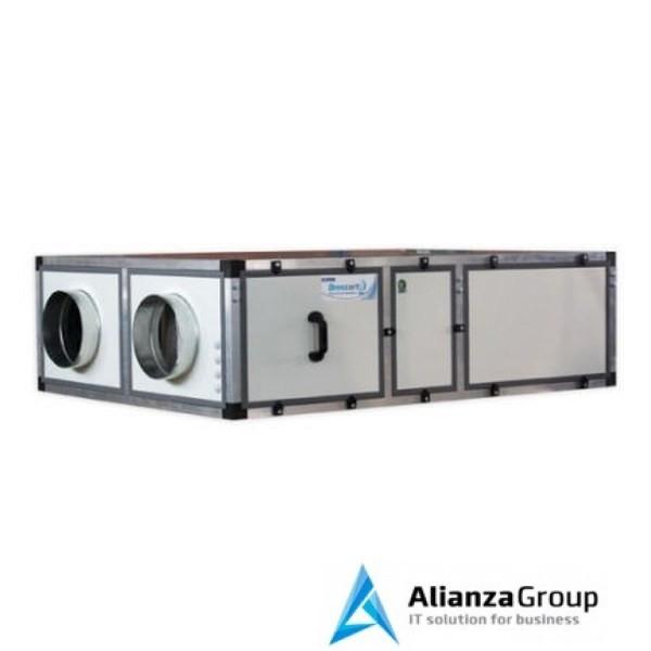 Приточно-вытяжная вентиляционная установка Breezart 1000 Lux RP SB 4,8-380