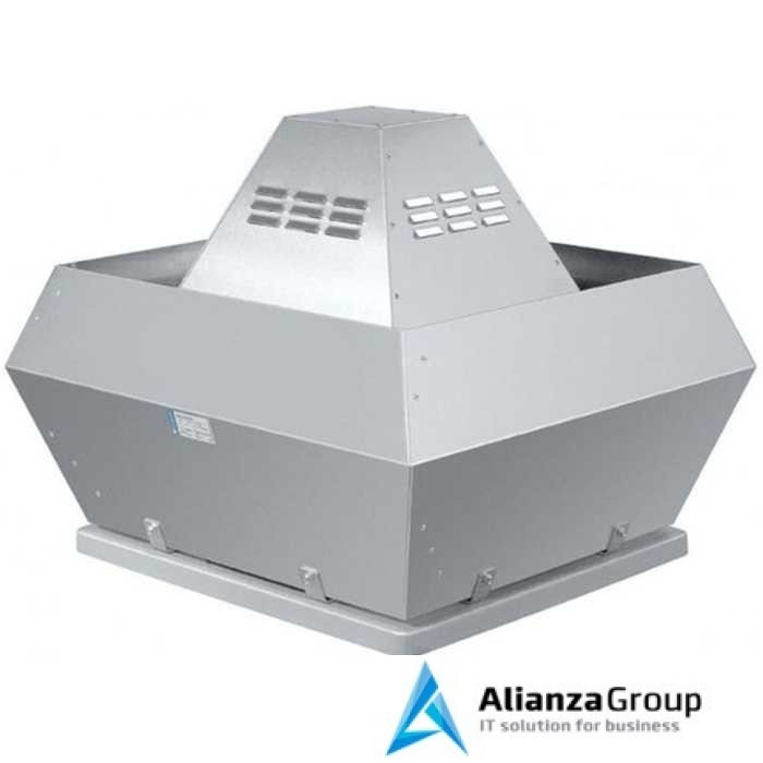 Крышный вентилятор Systemair DVNI 400DV roof fan insulated
