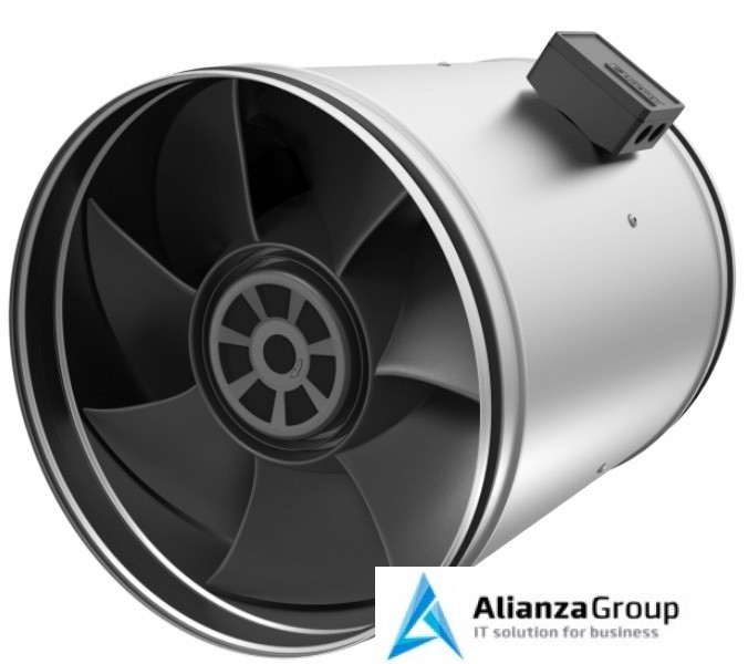 Канальный вентилятор Systemair Prio 400 EC