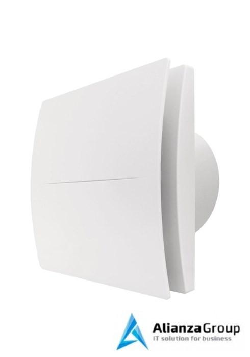 Вытяжка для ванной диаметр 100 мм Systemair BF Silent 100