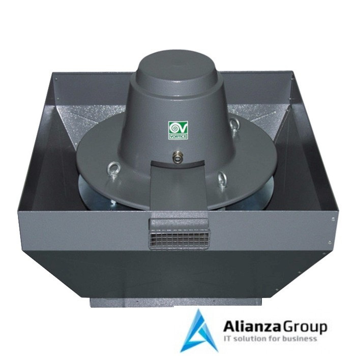 Крышный вентилятор Vortice TRM 10 ED V 4P