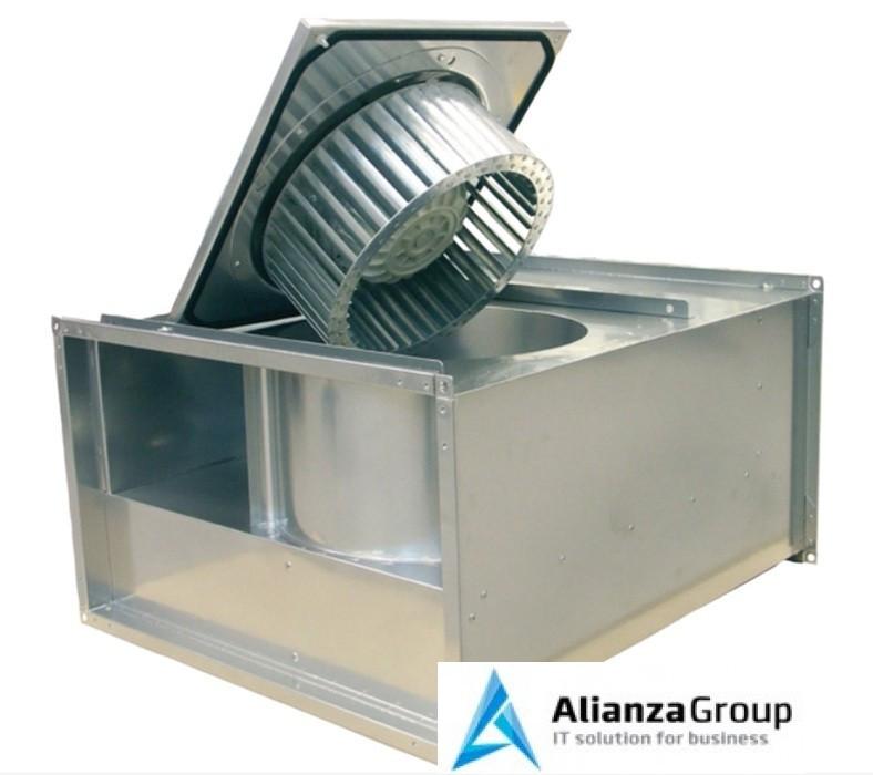 Канальный вентилятор Systemair KT 80-50-6