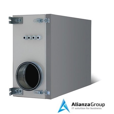 Приточная вентиляционная установка Turkov Capsule-300