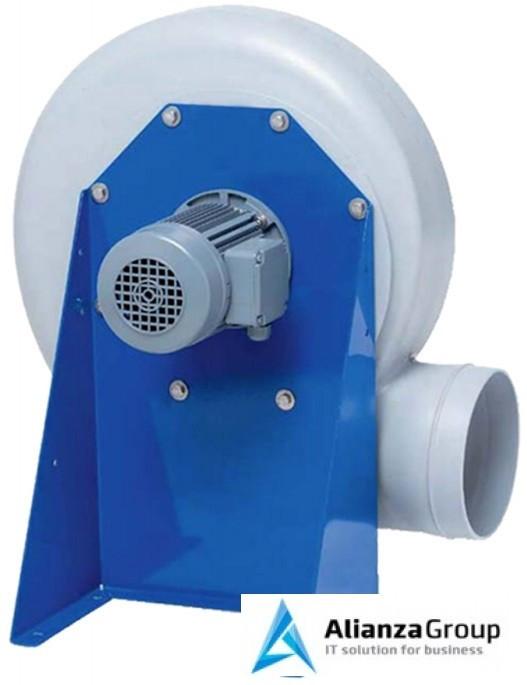 Центробежный вентилятор Systemair PRF 160D2 IE2