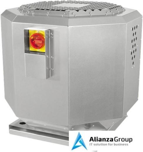 Крышный вентилятор Shuft IRMVD-HT 560