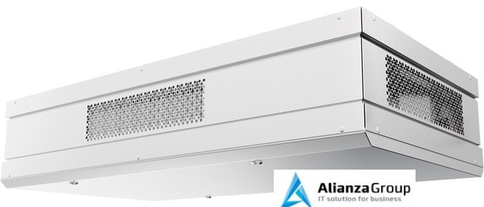Приточно-вытяжная вентиляционная установка 500 Blauberg CIVIC EC DBE2 500 S18