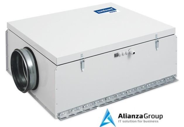 Приточная вентиляционная установка Komfovent Verso-S-1300-F-W