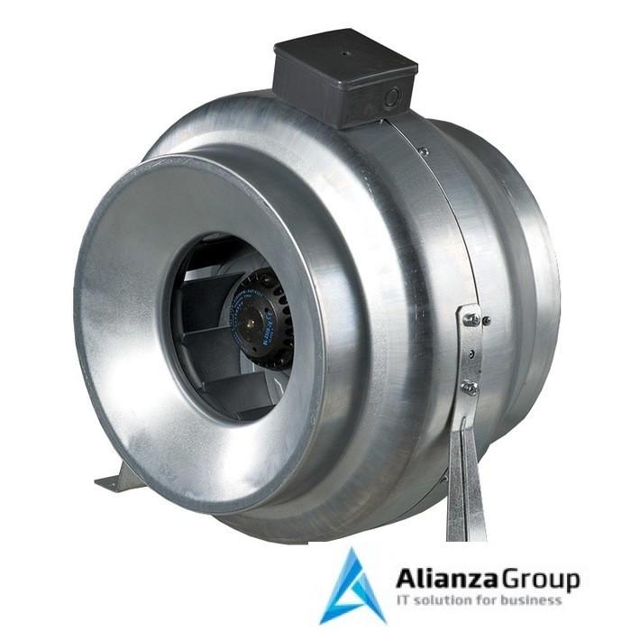 Канальный вентилятор Blauberg Centro-MZ 100