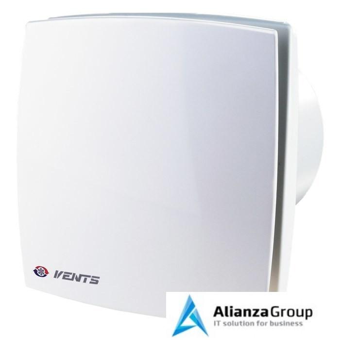 Вытяжка для ванной диаметр 100 мм Vents 100 ЛД Л
