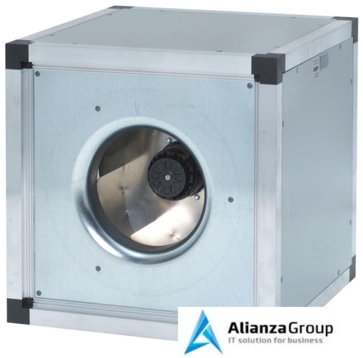 Канальный вентилятор Systemair MUB 042 500E4 sileo Multibox
