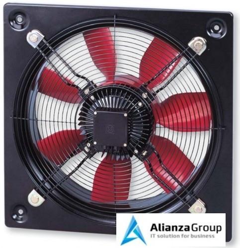 Осевой вентилятор Soler & Palau HCBT/4-630/H-A V5