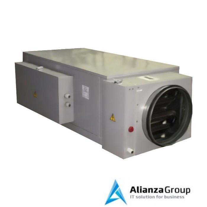 Приточная вентиляционная установка MIRAVENT ПВУ BAZIS MAX EC – 1600 W (с водяным калорифером)