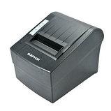 Принтер чеков Sunphor SUP80310C USB, POS термопринтер чековый для магазинов, бутиков, кафе и др. Арт.4840, фото 2