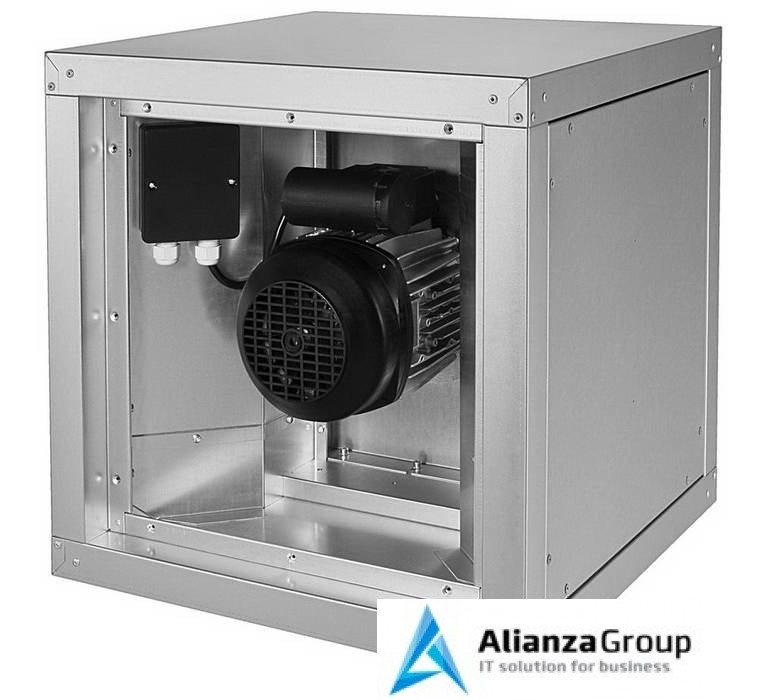 Жаростойкий (кухонный) вентилятор Shuft IEF 400