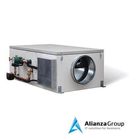Приточная вентиляционная установка с водяным нагревателем Turkov Capsule-8000 W