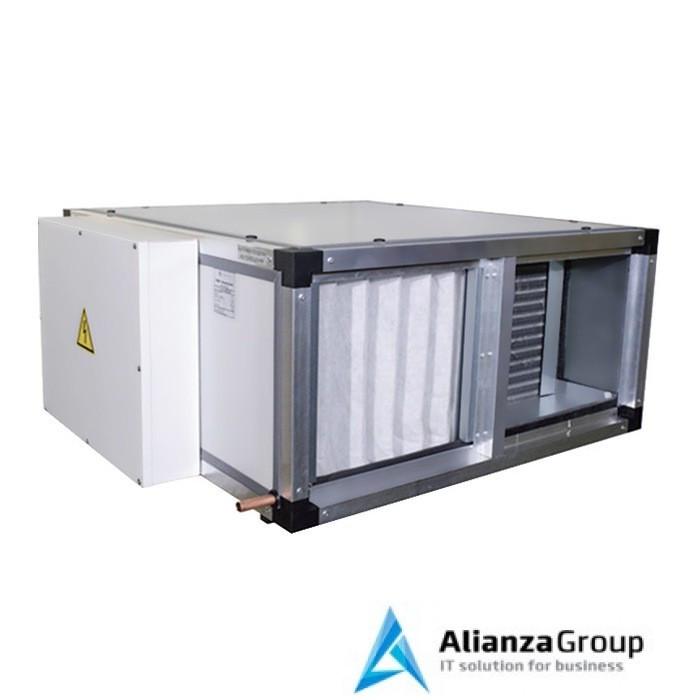 Приточная вентиляционная установка КЛИМАТРОНИК ПВВУ КТ-60Т