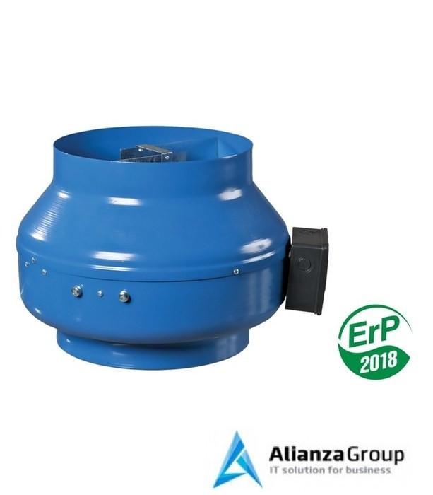 Канальный вентилятор Vents 200 ВКМ