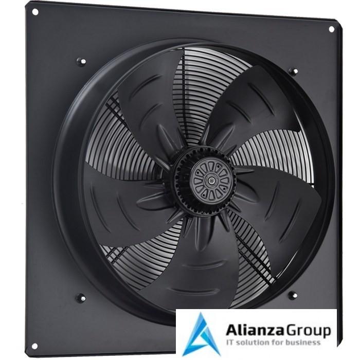 Осевой вентилятор Shuft AXW 450-B-4E