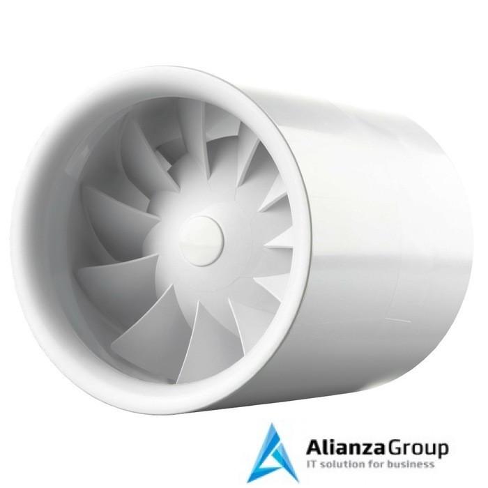 Вытяжка для ванной диаметр 150 мм Vents 150 Quietline КБ