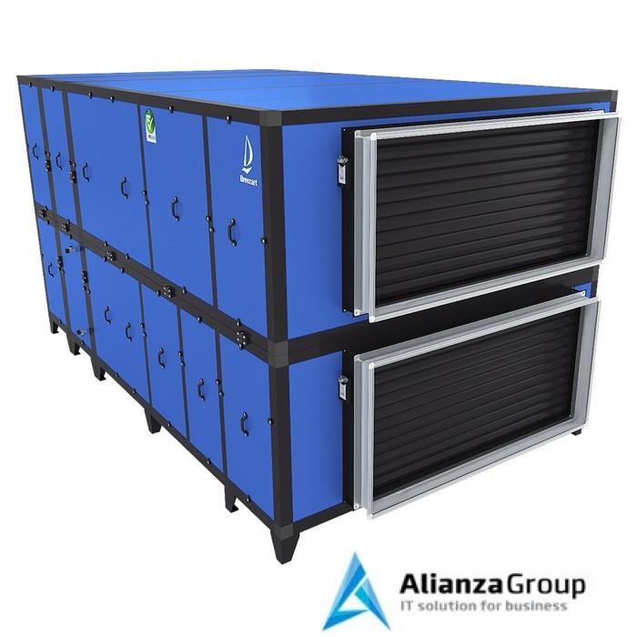 Приточно-вытяжная вентиляционная установка AIRGY 20000 Eco Pro (без смесительного узла)