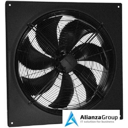 Настенный осевой вентилятор низкого давления Systemair AW 800DS sileo Axial fan