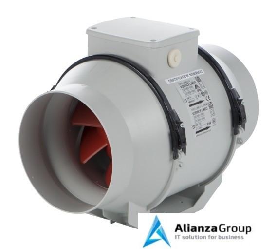 Канальный вентилятор Vortice LINEO 100 V0