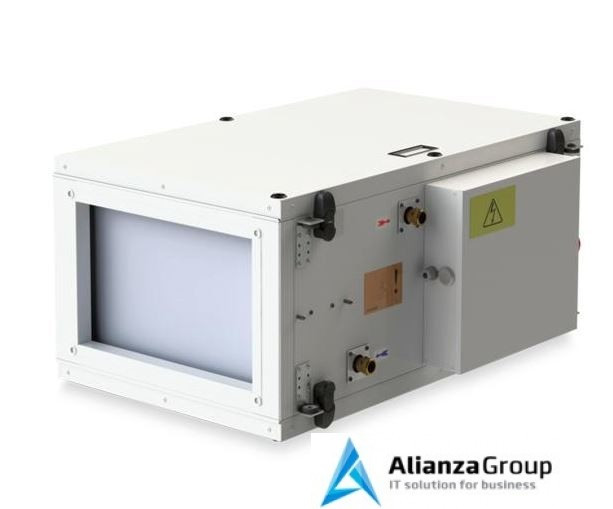 Приточная вентиляционная установка 2vv AHAL4-300HX00E40-XS0S-0A0