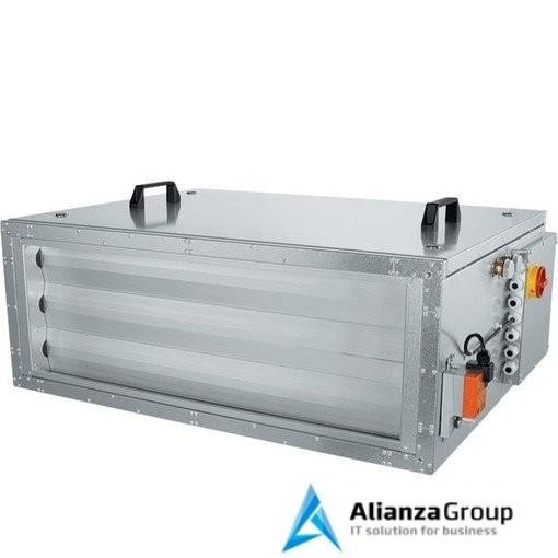 Компактная приточная вентиляционная установка Ruck SL 12040 E2J 20 10