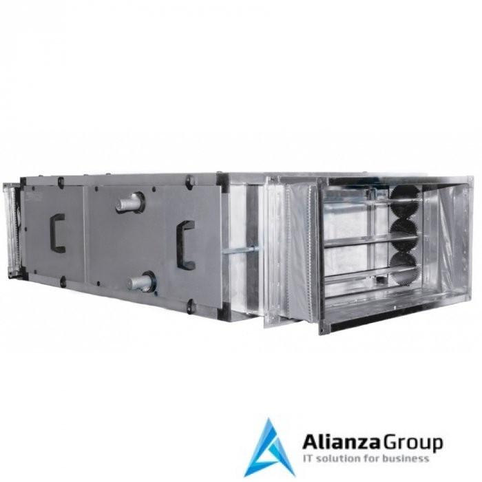 Приточная вентиляционная установка GlobalClimat SOLARIS 50 XP HW.3