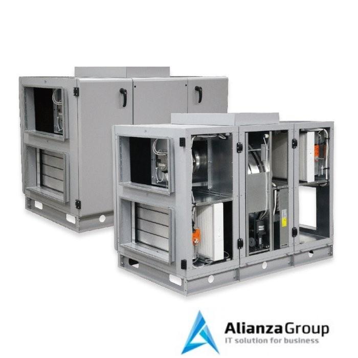 Приточно-вытяжная вентиляционная установка 500 DVS RIRS 350 PW 0,9 EKO 3.0