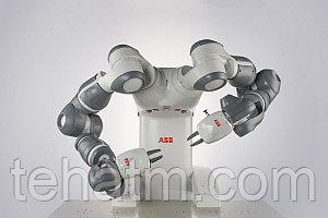Роботы ABB