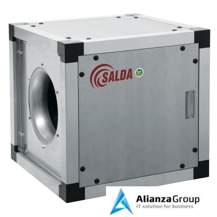 Канальный вентилятор Salda KUB 50-355 EKO
