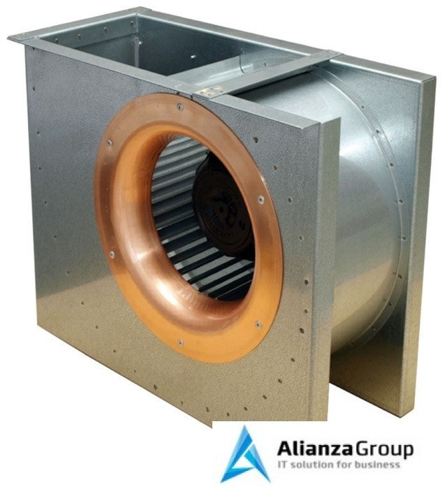 Взрывозащищенный вентилятор Systemair DKEX 315-4 Centrifugal (ATEX)