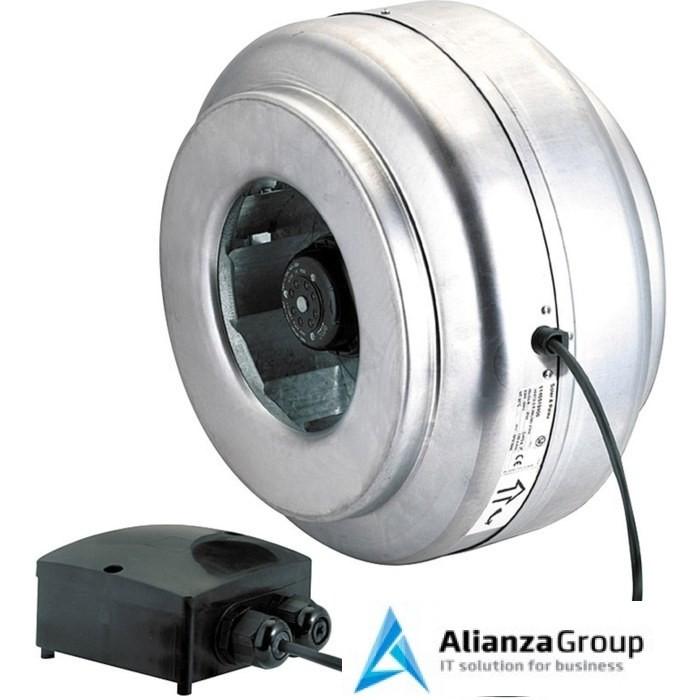 Канальный вентилятор Soler & Palau Vent 250B (230V 50/60HZ) VE