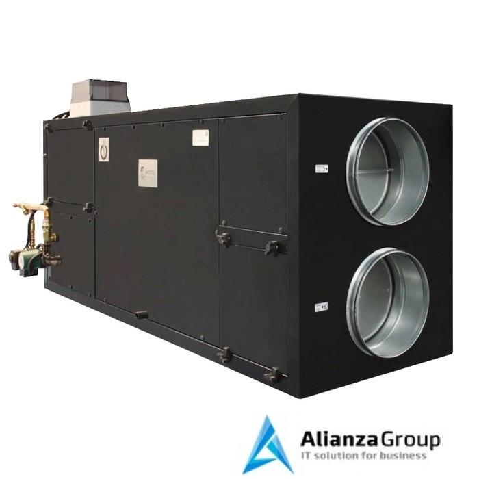 Приточно-вытяжная вентиляционная установка Turkov Notos 1500 W