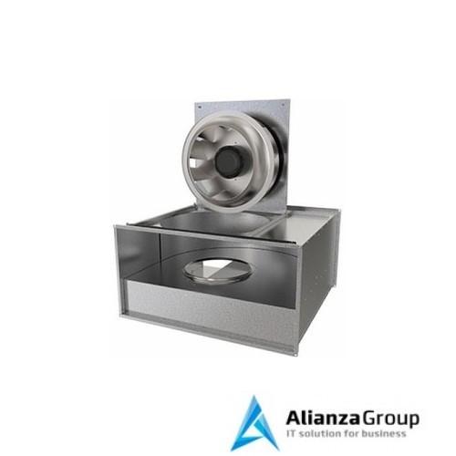 Канальный вентилятор Systemair RS 100-50 L3 sileo