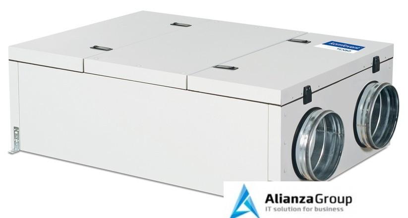 Приточно-вытяжная вентиляционная установка Komfovent Verso-CF-1300-F-E