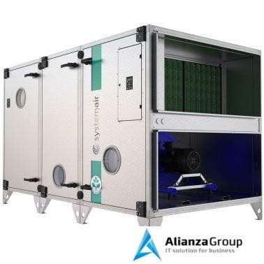 Приточная вентиляционная установка Systemair DVCOMPACT 50