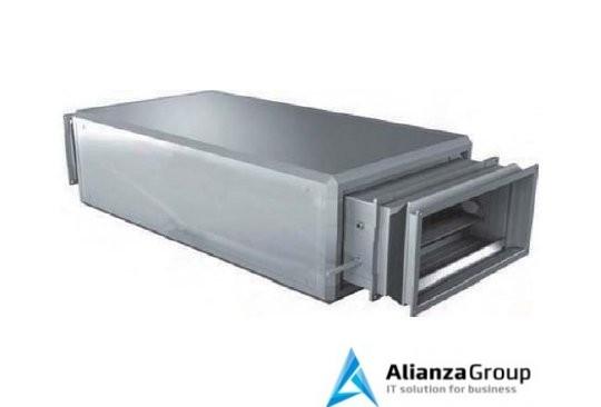 Компактная приточная установка с электрическим нагревателем Rosenberg 3500/3-E15